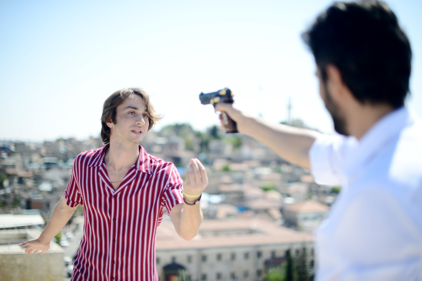 Benim Adim Melek: Season 1, Episode 2 Photo