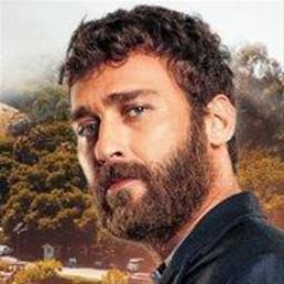 Seçkin Özdemir as Sinan Malik
