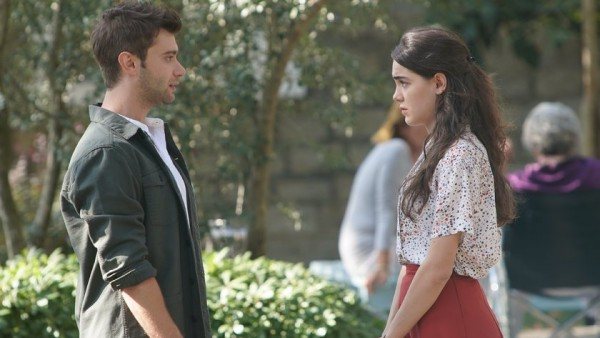 S01E05 of Aşk Ağlatır
