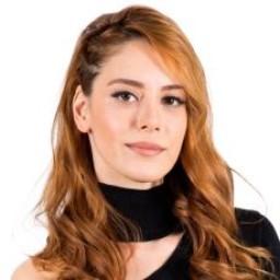 Gözde Türkpençe as Banu