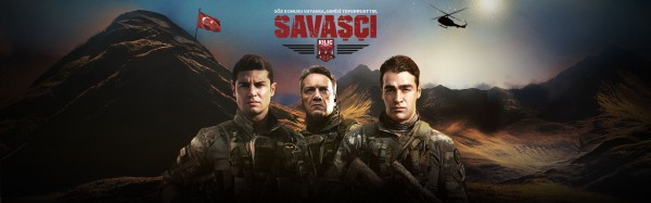 S02E37 of Savaşçı