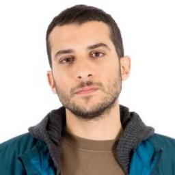 Fırat Altunmeşe as Kemal