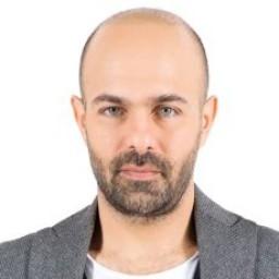 Erkan Avcı as Korhan Korludağ