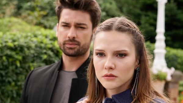 S02E06 of Elimi Bırakma