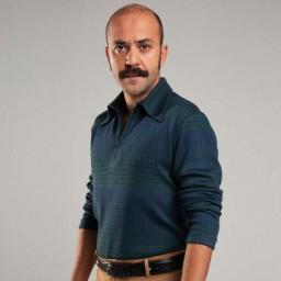 Sarp Akkaya as Aydın Kara