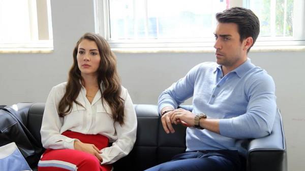 S01E18 of Afili Aşk