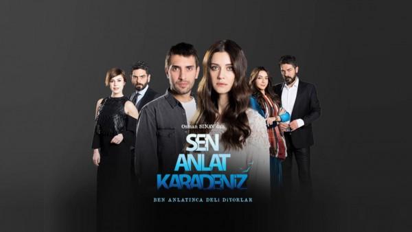 S01E01 of Sen Anlat Karadeniz