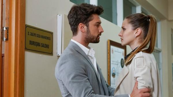 S02E07 of Elimi Bırakma