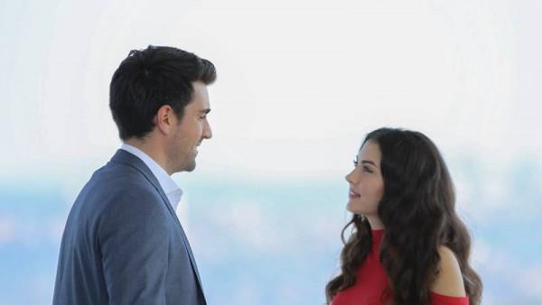 S01E19 of Afili Aşk