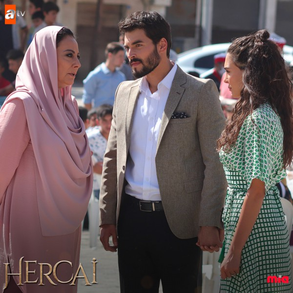 Hercai: Season 2 Episode 5 Recap and Review