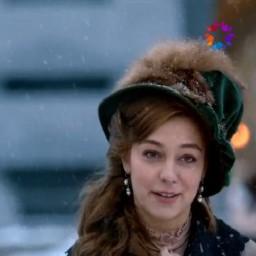 Eva Dedova as Tatiana