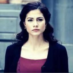 Demet Özdemir as Alya/Ayla