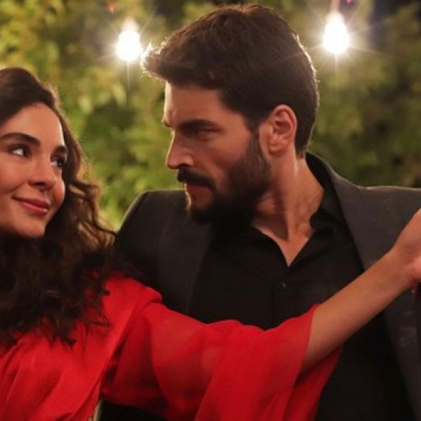 Hercai: Season 2, Episode 6