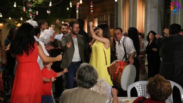 S01E07 of Yüksek Sosyete