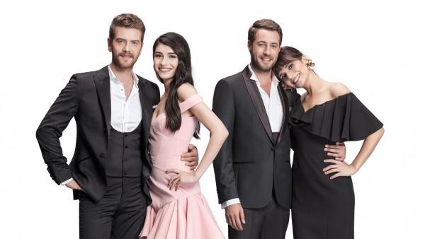 S01E18 of Yüksek Sosyete