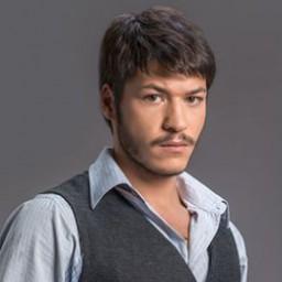 Kubilay Aka as Ali Kemal