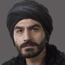 Ufuk Bayraktar as Dağıstanlı