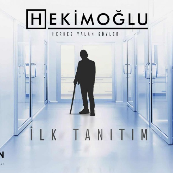 First Look - 'Hekimoğlu' on Kanal D