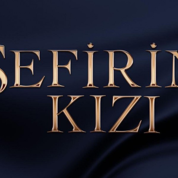 First Look - Star TV's 'Sefirin Kızı'