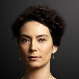 Zeynep Kızıltan as Gül