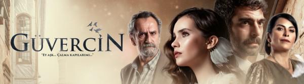 S01E02 of Güvercin