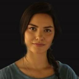 Hazal Filiz Küçükköse as Zeynep