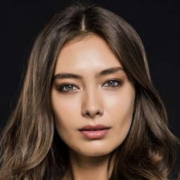 Neslihan Atagül as Nihan