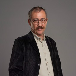 Şehusvar Aktaş as Salim