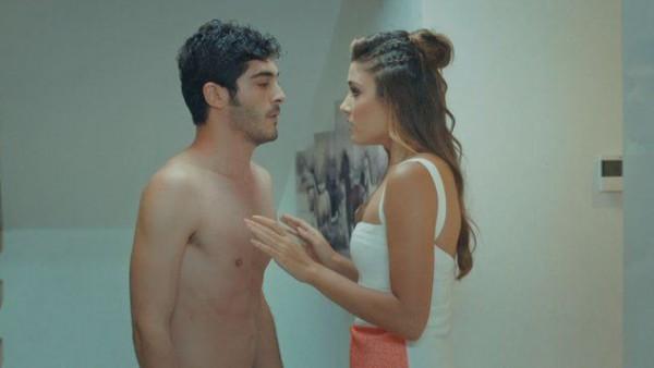 S01E04 of Aşk Laftan Anlamaz