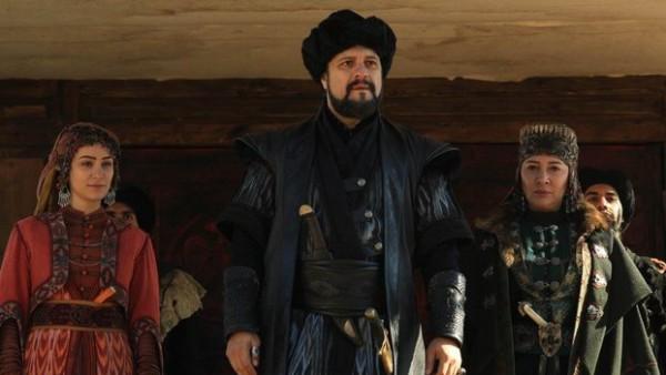 S01E01 of Kuruluş Osman