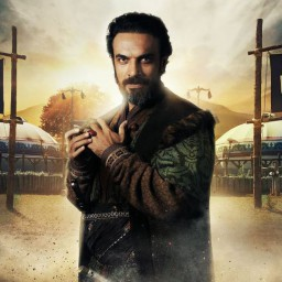 Uğur Aslan as Nizameddin