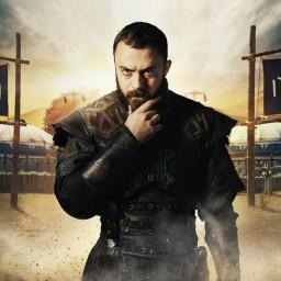 Eren Hacısalihoğlu as Batur