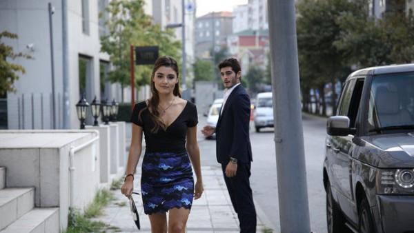 S01E14 of Aşk Laftan Anlamaz