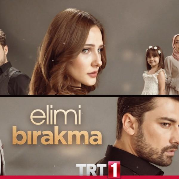 Elimi Bırakma to end two-season run in December