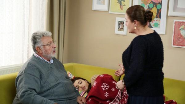 S01E22 of Aşk Laftan Anlamaz