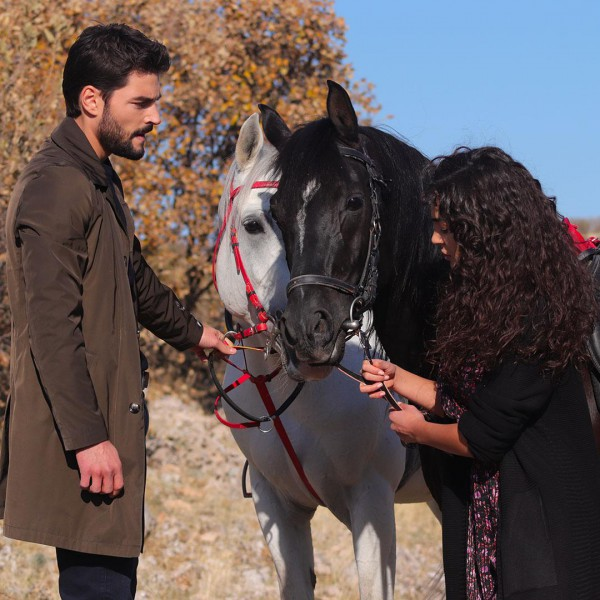 Hercai: Season 2 Episode 10 Recap and Review