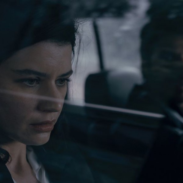Netflix announces premiere date of Turkish original, 'Atiye' (The Gift)