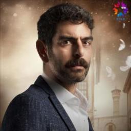 Mehmet Ali Nuroglu as  Kenan Cibranoglu