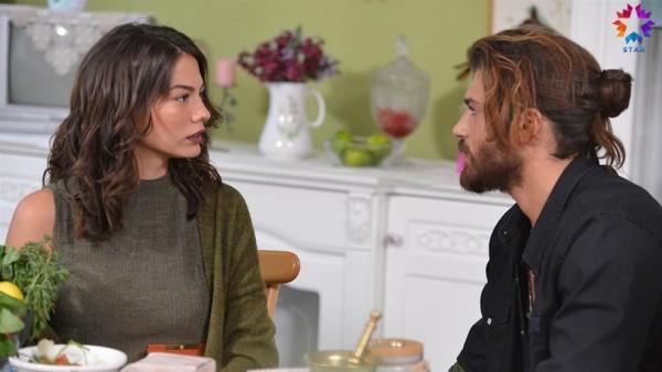 S01E15 of Erkenci Kuş
