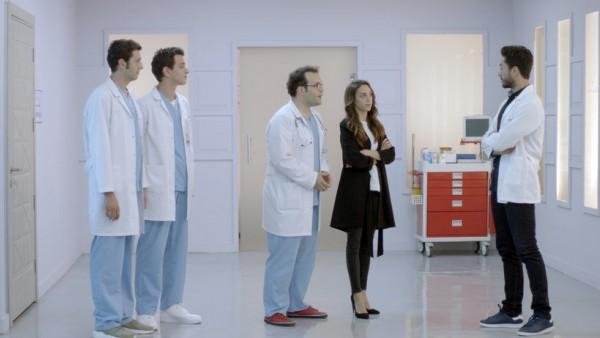 S01E08 of Kalp Atışı
