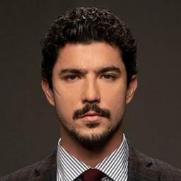 Kaan Yıldırım as Mehmet Ali Çağlar