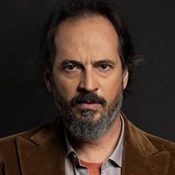 Timuçin Esen as Ateş Hekimoğlu