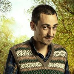 Edip Tepeli as Kavruk Ömer