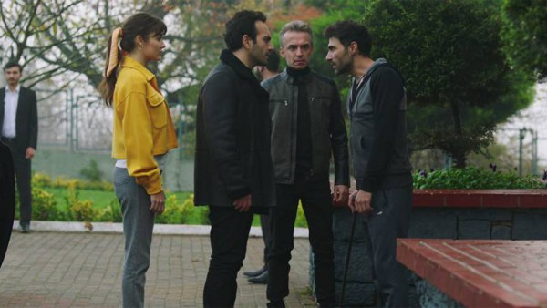 S01E05 of Azize