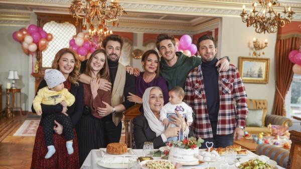 S02E16 of Elimi Bırakma