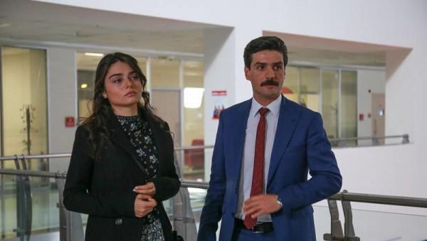 S01E14 of Meryem