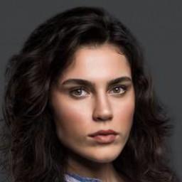 Serenay Aktaş as Burcu Aktar