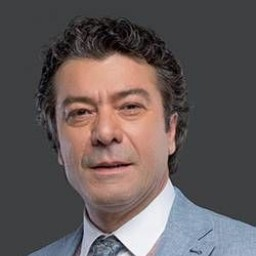 Uğur Çavuşoğlu as Yurdal Sargun