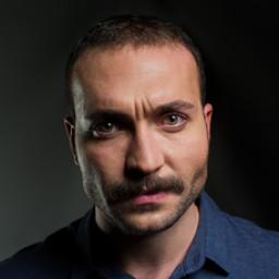 Görkem Sevindik as Boz