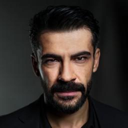 Rüzgar Aksoy as Halef